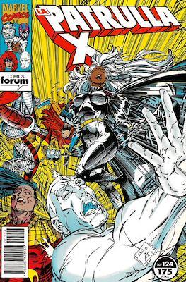 La Patrulla X Vol. 1 (1985-1995) #124