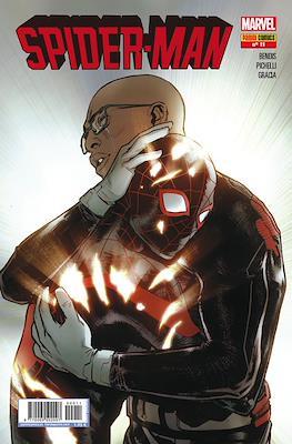Spider-Man (2016-) (Grapa) #11