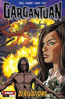 Gargantuan (Comic Book) #4