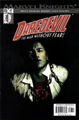 Daredevil Vol. 2 (1998-2011) (Comic Book) #67 (447)