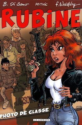 Rubine (Cartoné 46pp) #11