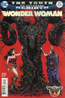 Wonder Woman Vol. 5 (2016-) (Comic book) #23