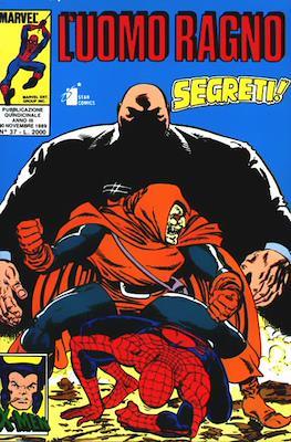 L'Uomo Ragno / Spider-Man Vol. 1 / Amazing Spider-Man #37