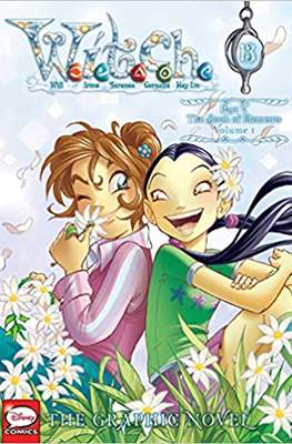 W.i.t.c.h. The Graphic Novel (Softcover) #13