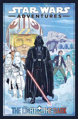 Star Wars Adventures (2020) #1