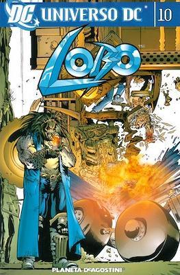 Universo DC: Lobo (Rústica, 208 páginas (2007-2009)) #10