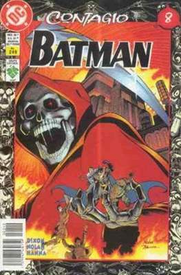 Batman (1987-2002) (Grapa) #249