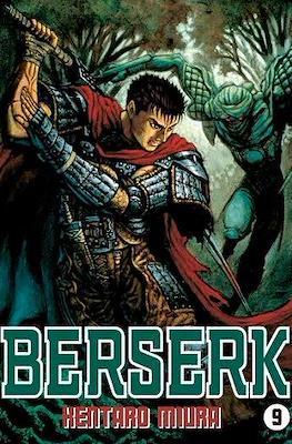 Berserk (Rústica) #9