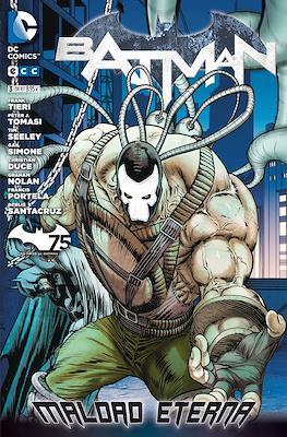 Batman: Maldad Eterna (Rústica.) #3