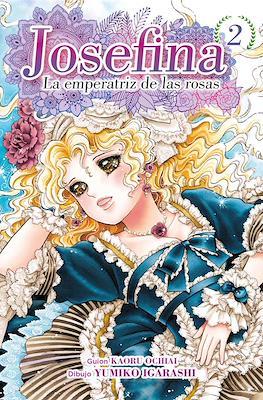 Josefina, La emperatriz de las rosas (Rústica 192 pp) #2