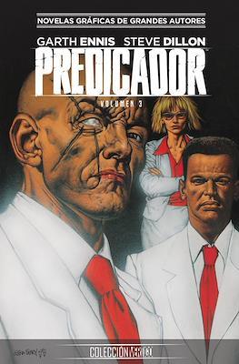Colección Vertigo - Novelas gráficas de grandes autores (Cartoné) #15