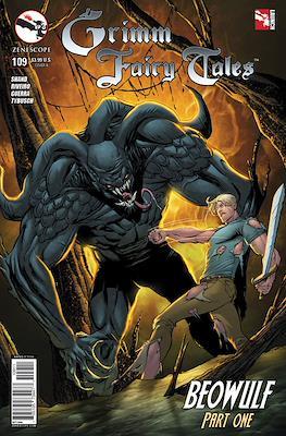 Grimm Fairy Tales (Comic Book) #109