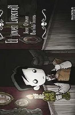 El joven Lovecraft (Rústica, 104 páginas (2007-2011)) #4