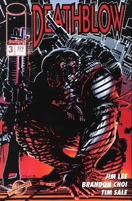 Deathblow Vol.1 (1994-1995) #3