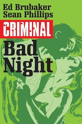Criminal (Softcover) #4