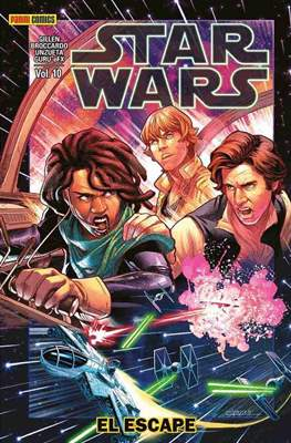 Star Wars (2017 - 2020) #10