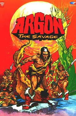 Argon The Savage