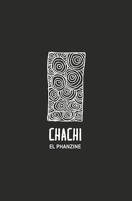 Chachi: El phanzine