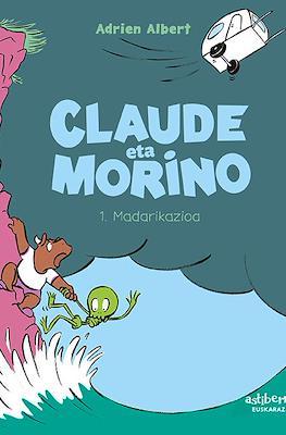 Claude eta Morino (Cartoné 72 pp) #1