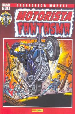 Biblioteca Marvel: Motorista Fantasma (2007) (Rústica 160 pp) #2