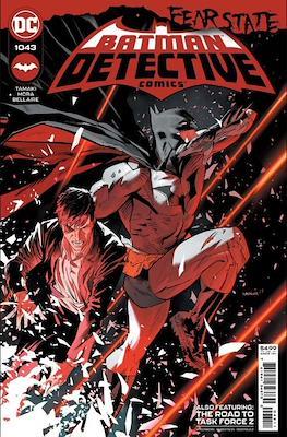 Detective Comics Vol. 1 (1937-2011; 2016-) #1043