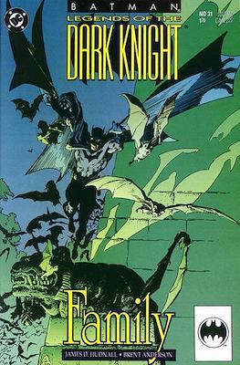 Batman: Legends of the Dark Knight Vol. 1 (1989-2007) (Comic Book) #31