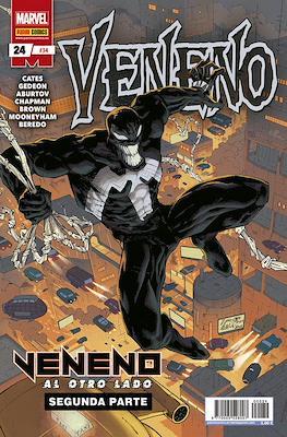 Veneno (2018-) (Grapa) #34/24