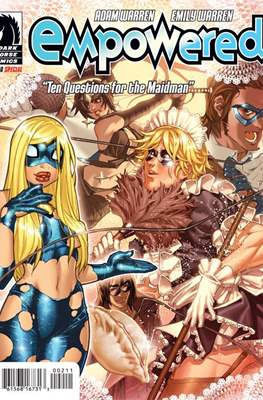 Empowered Special #2