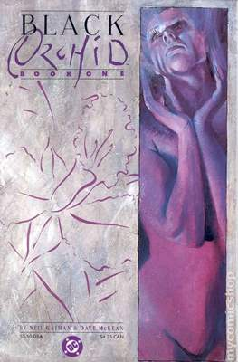 Black Orchid Vol. 1 (Softcover) #1