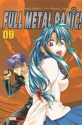 Full Metal Panic! #9
