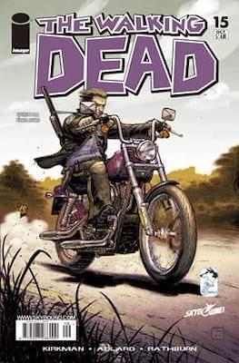 The Walking Dead (Grapas) #15