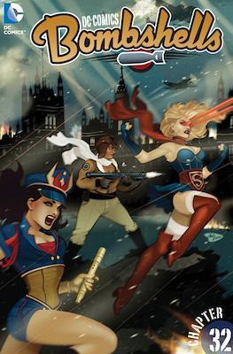 DC Comics: Bombshells #32