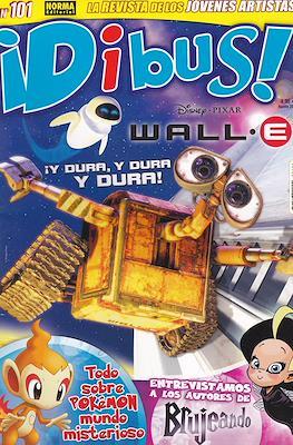 ¡Dibus! (Revista) #101