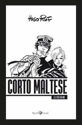 Corto Maltese (Cartonato) #4