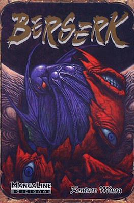 Berserk (Rústica, 240 páginas (2001-2006)) #12