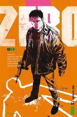 Zero (Rústica) #2
