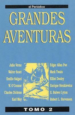 Colección Grandes aventuras (Retapados) #2