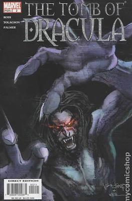The Tomb of Dracula Vol. 4 (2004-2005) (Comic Book) #2