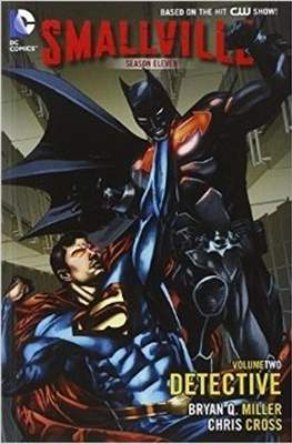 Smallville Season Eleven (Rustica) #2