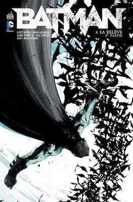 Batman (Cartonné) #8