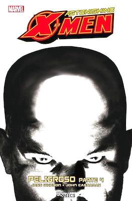 Astonishing X-Men: Peligroso (Grapa) #4
