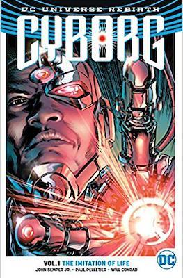 Cyborg Vol. 2 (2016)