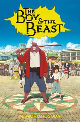 The Boy & the Beast