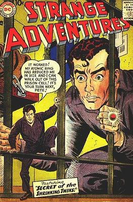 Strange Adventures (Comic Book) #81