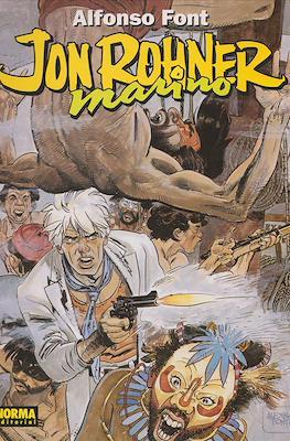 Colección Alfonso Font (1994-1997) (Rustica) #1