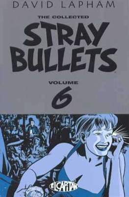 The Collected Stray Bullets (Softcover) #6