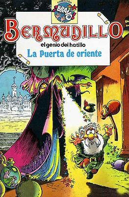 Colección ¡Bravo!. Bermudillo (Grapa) #4
