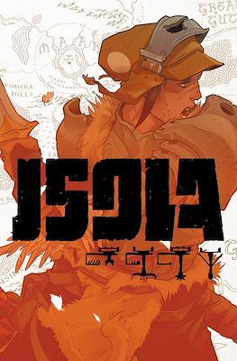 Isola (Comic Book) #1