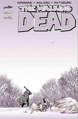 The Walking Dead (Grapa) #8
