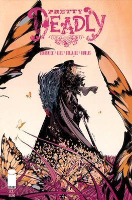 Pretty Deadly (Comic Book) #2
